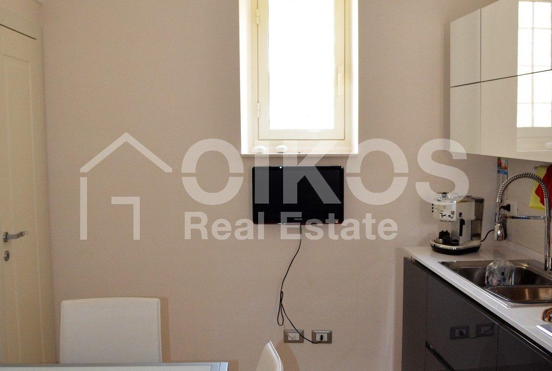 Casa singola in via Zanardelli 3