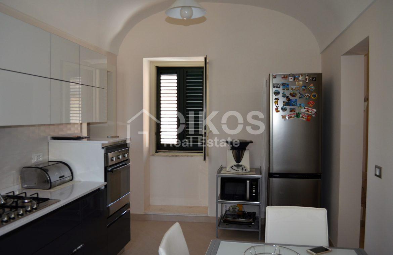 Casa singola in via Zanardelli 5