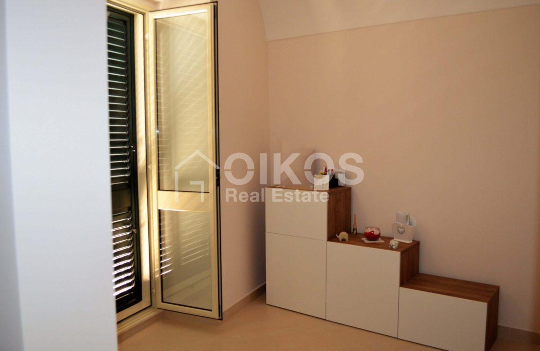Casa singola in via Zanardelli 9