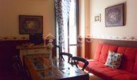 Luminoso appartamento in via Napoli 6