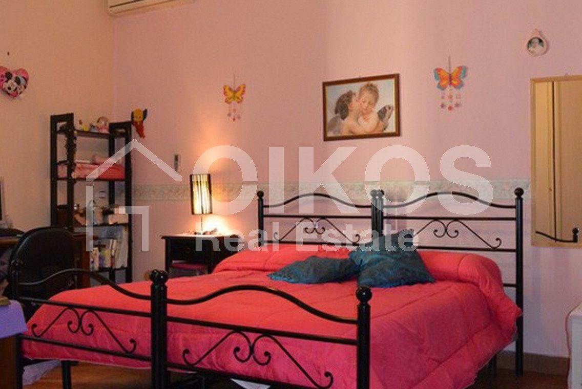 Luminoso appartamento in via Napoli 8