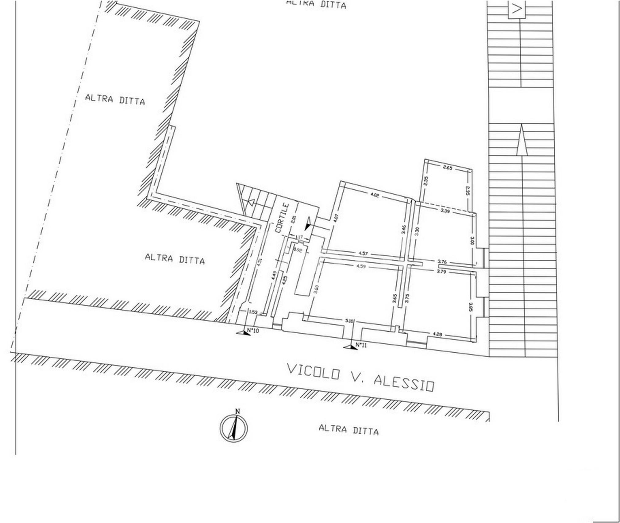 Palazzo via Alighieri (1)