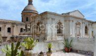 Terrazzo panoramico piazza Crocifisso Noto 1