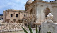 Terrazzo panoramico piazza Crocifisso Noto 3