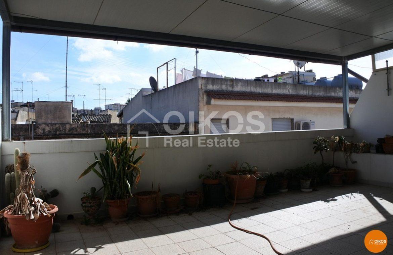 casa singola con terrazzo 02