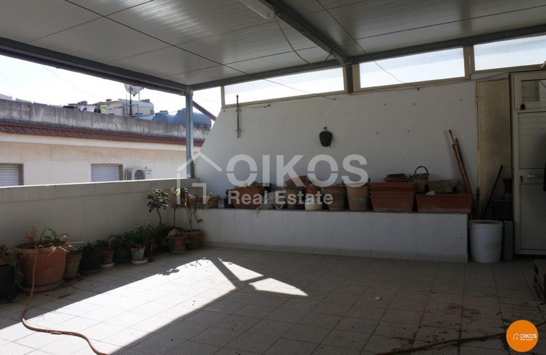 casa singola con terrazzo 04