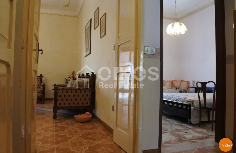 casa singola con terrazzo 05