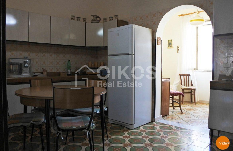 casa singola con terrazzo 12