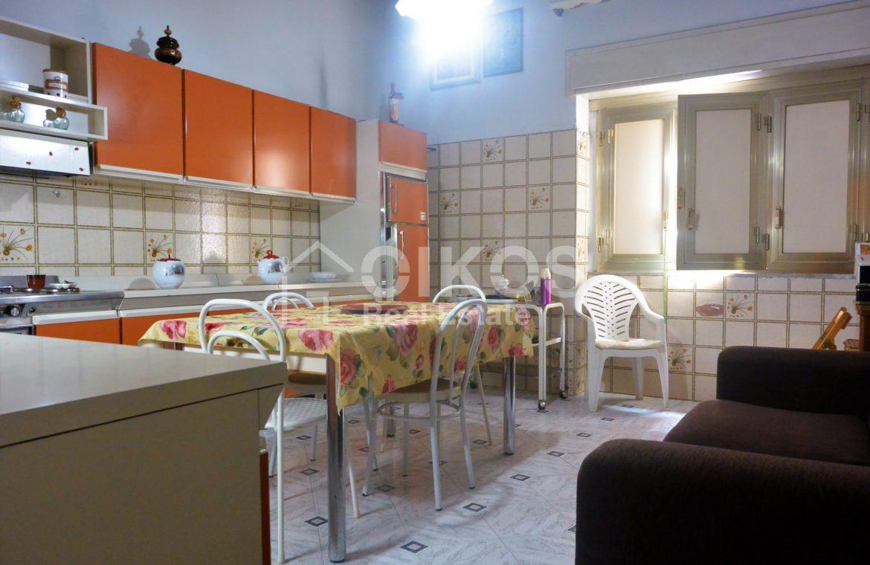 Appartamento primo piano difronte piazza Bolivar (3)