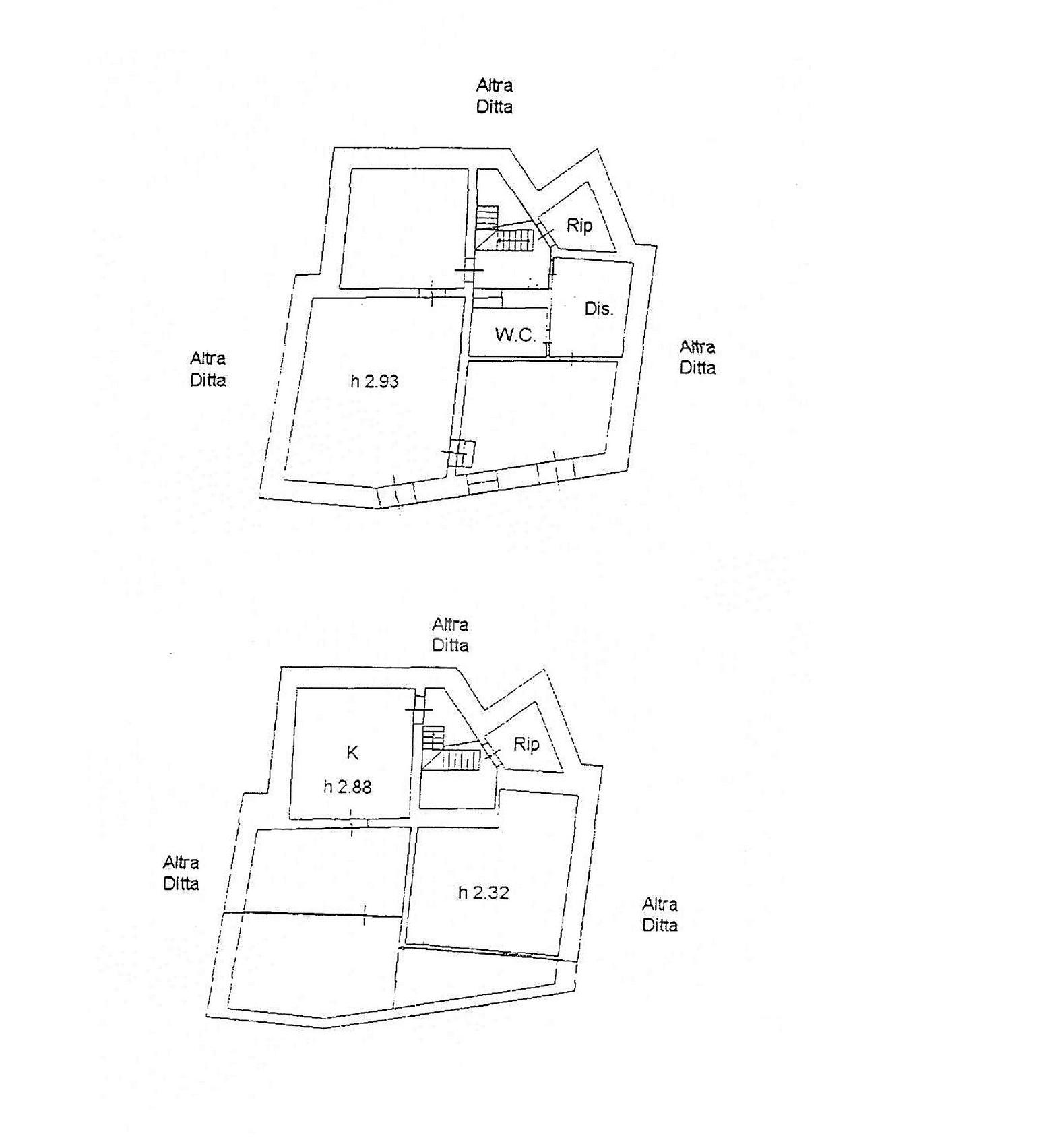 Casa con due terrazzini nel centro storico di Noto 7