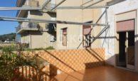 Comodo appartamento in via Altieri 10
