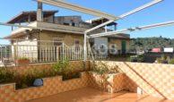Comodo appartamento in via Altieri 11