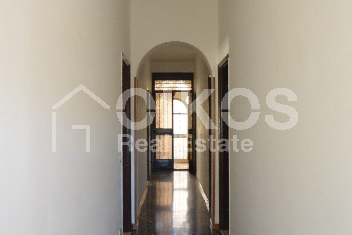 Comodo appartamento in via Altieri 14