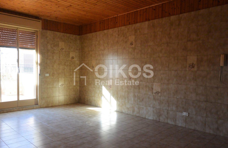 Comodo appartamento in via Altieri 2