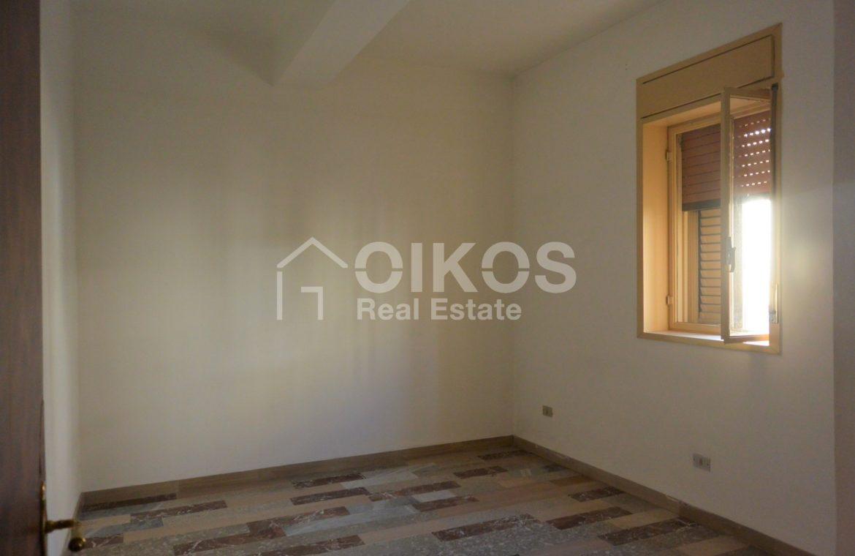 Comodo appartamento in via Altieri 3