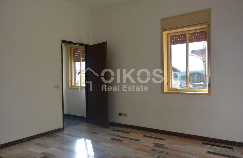Comodo appartamento in via Altieri 5