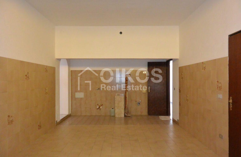 Comodo appartamento in via Altieri 7