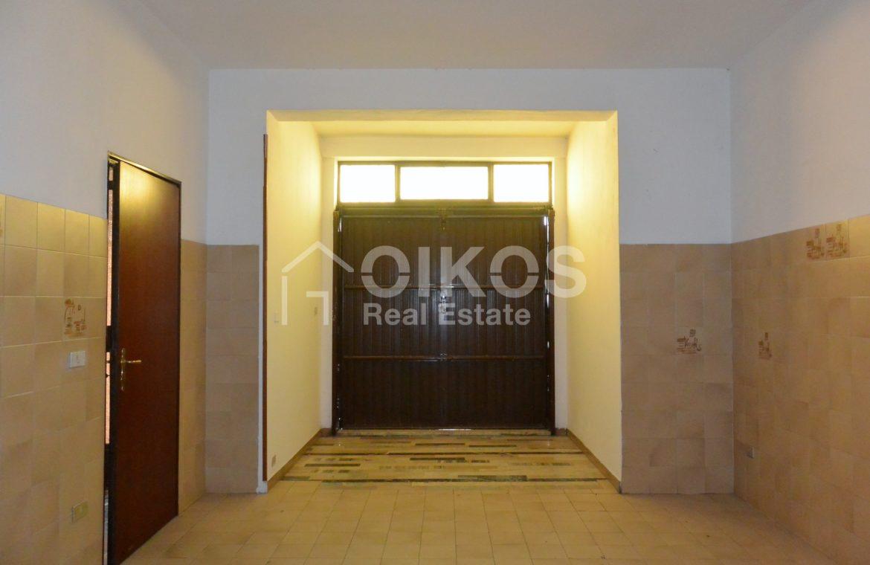 Comodo appartamento in via Altieri 8