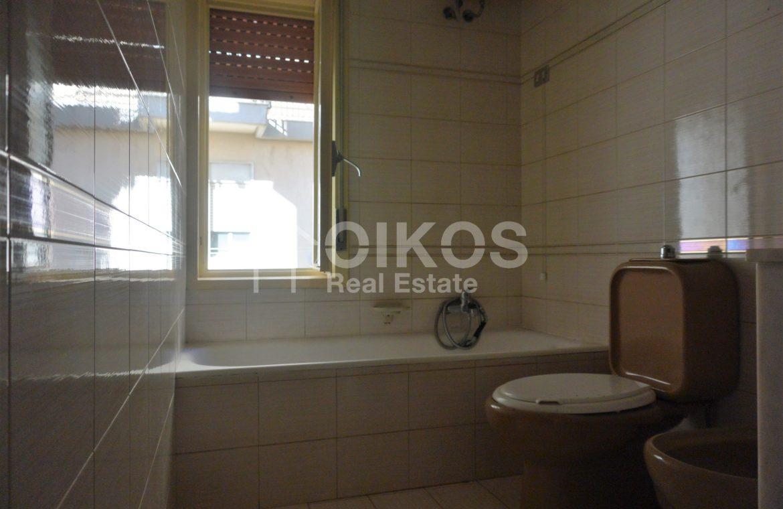 Comodo appartamento in via Altieri 9