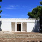 Villa con pineta e piscina (3)