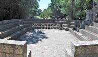 Villa con pineta e piscina (6)