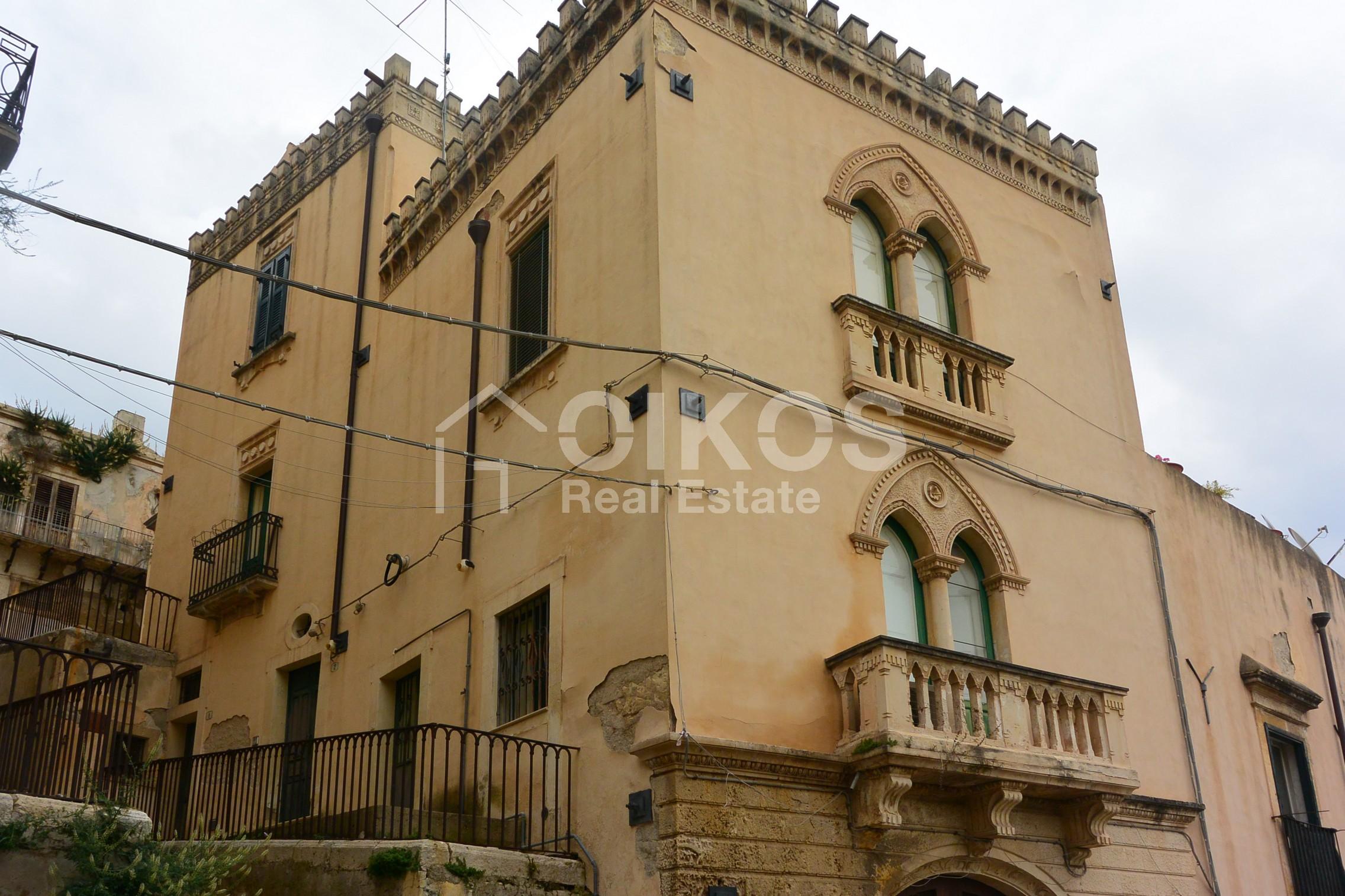 Casa con terrazzo e vista panoramica in via Digione 1