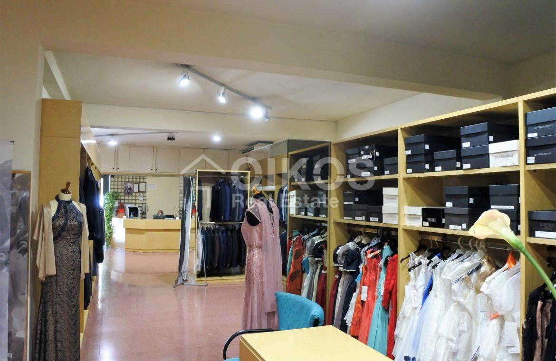 Ampio locale commerciale a Rosolini 5