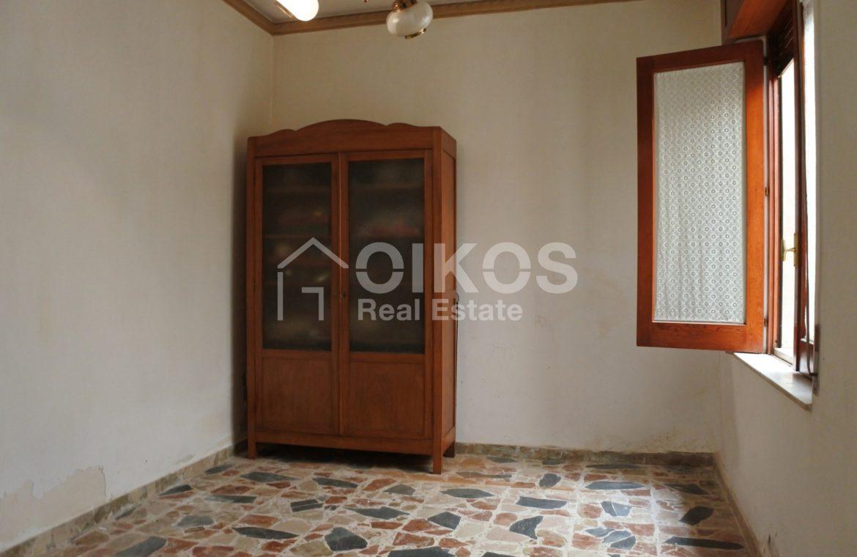 Casa singola con terrazzo e garage 14