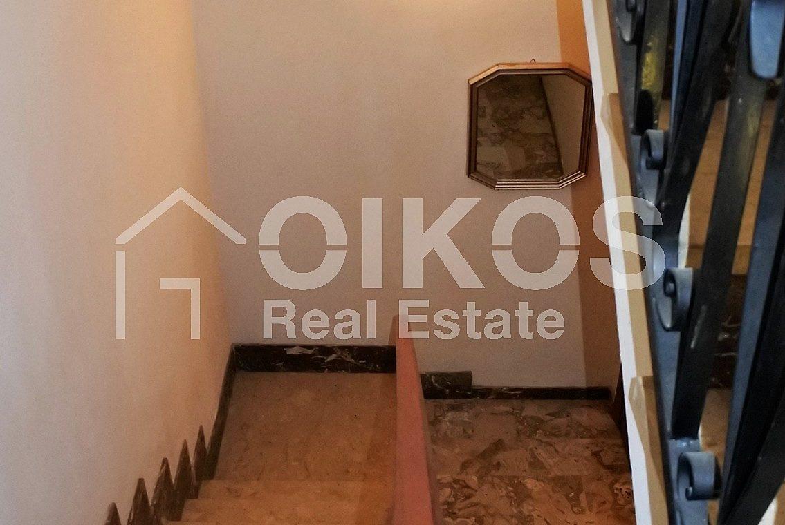 Casa singola con terrazzo e garage 15