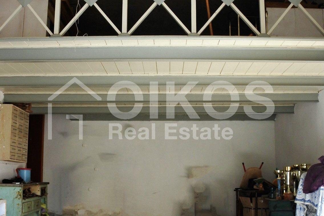Casa singola con terrazzo e garage 19