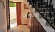 Casa singola con terrazzo e garage 5