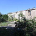 Antico caseggiato rurale con ampio terreno 1