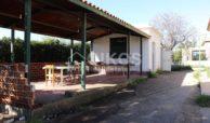 Villetta con terreno e dependance in contrada Falconara 15