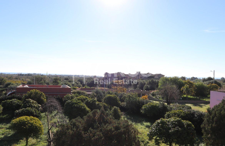 Villetta con terreno e dependance in contrada Falconara 4