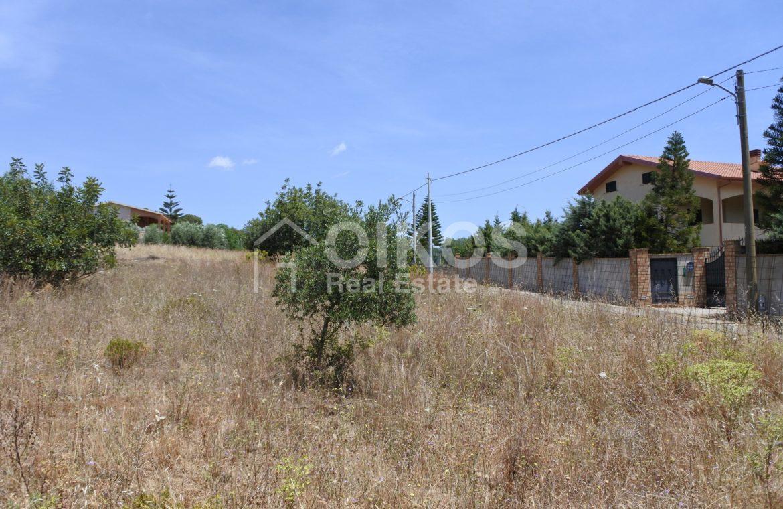 Lotto di terreno edificabile (5)