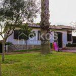 Villa con giardino e dependance 1
