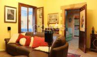Villa con giardino e dependance 8