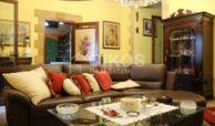 Villa con giardino e dependance 9