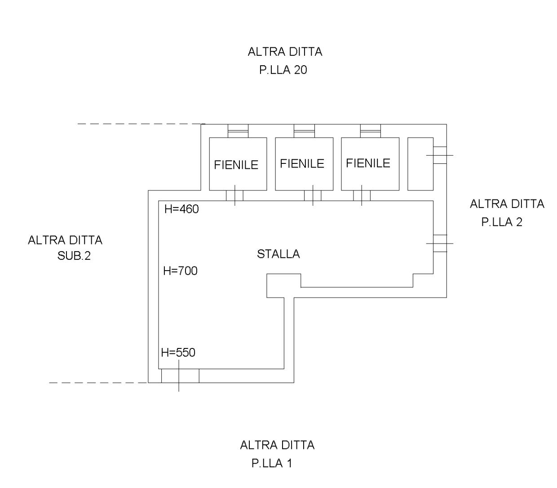 Caseggiato S Alfano 19