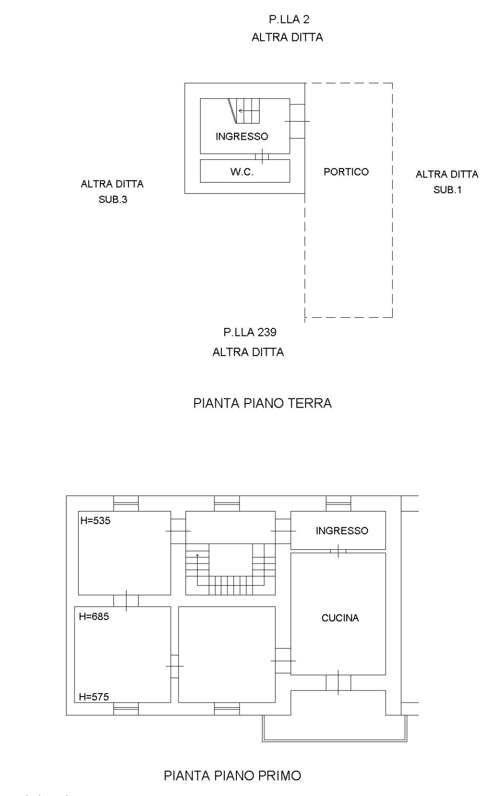 Caseggiato S Alfano 20