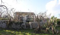 Antico casale siciliano in c da Rigolizia 02
