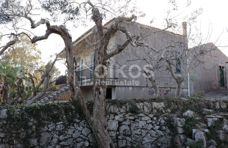 Antico casale siciliano in c da Rigolizia 05