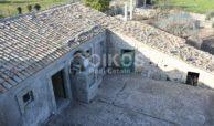 Antico casale siciliano in c da Rigolizia 06