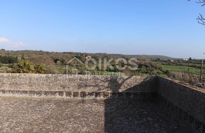 Antico casale siciliano in c da Rigolizia 10
