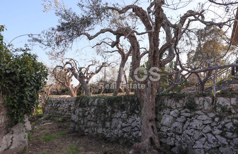 Antico casale siciliano in c da Rigolizia 13