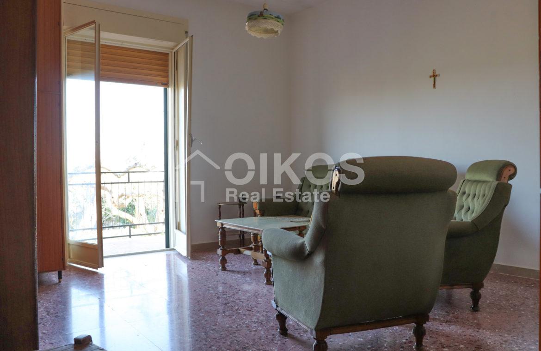Antico casale siciliano in c da Rigolizia 15
