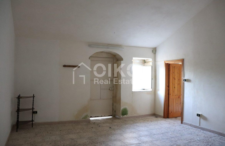 Antico casale siciliano in c da Rigolizia 20