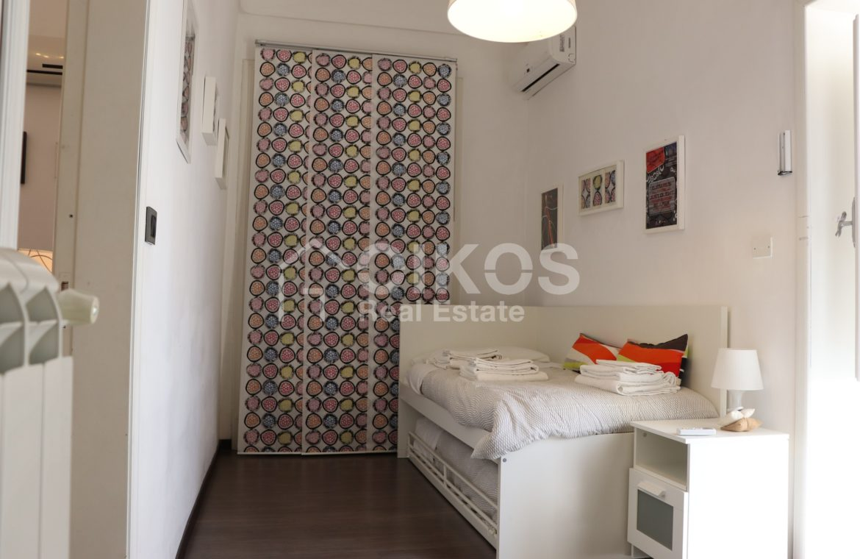 Appartamento con terrazzzo panoramico 12