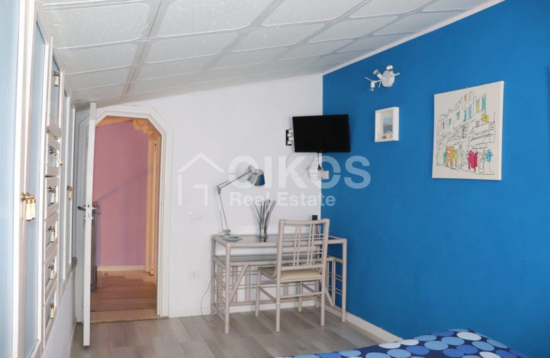 Appartamento con terrazzzo panoramico 15