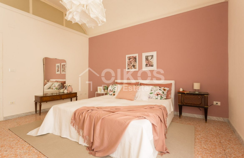 Appartamento storico in via Garibaldi 10